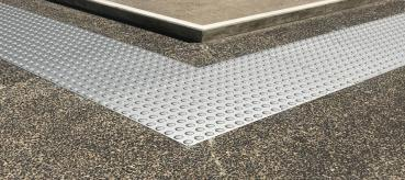 New to AFS - ALLTAC's revolutionary Tactile Ground Surface Indicators