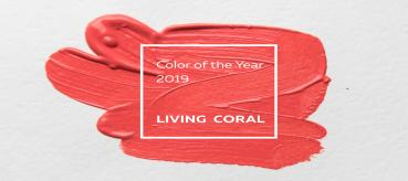 A NEW YEAR - A NEW COLOUR TO EMBRACE