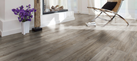 New Floors for the New Year: the 2018 KRONOTEX Collections