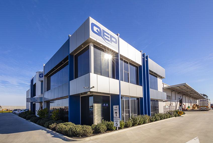 QEP Building